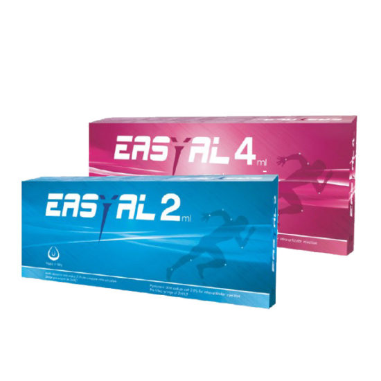 Easyal 2/ 4 ml Tiss You Biological Company