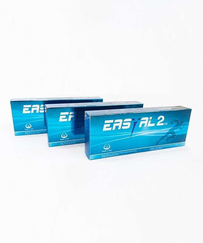 Easyal 2 ml Tiss You Biological Company