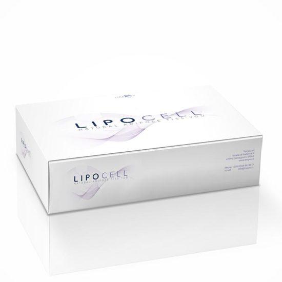 LipoCell SEP1187