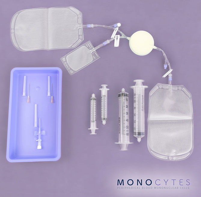 Kit Monocytes Orto TissYou Biological Company