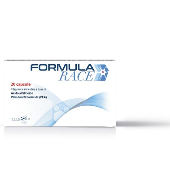 Formula Race Tiss'You